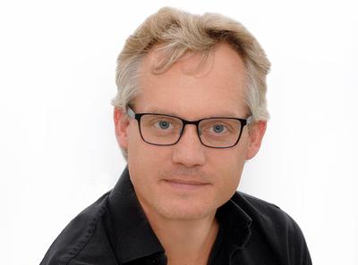 Dr. med. Daniel Egetemeyr