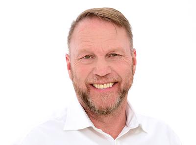 Dr. med. Andreas Schaffert